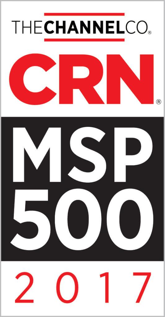CRN MSP 500 List