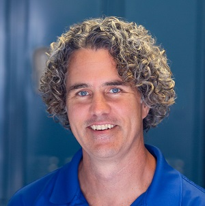 Dave Monahan