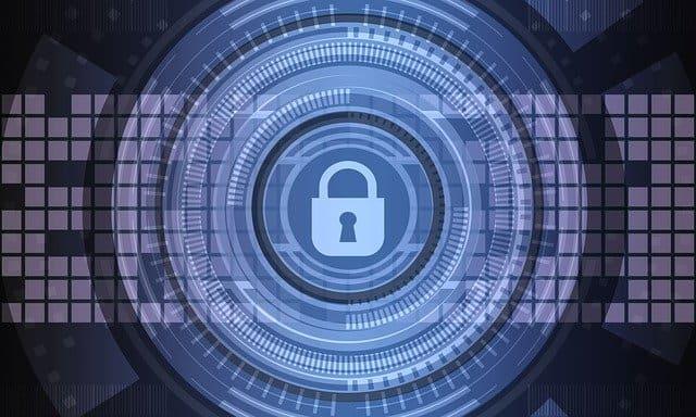 data protection victoria
