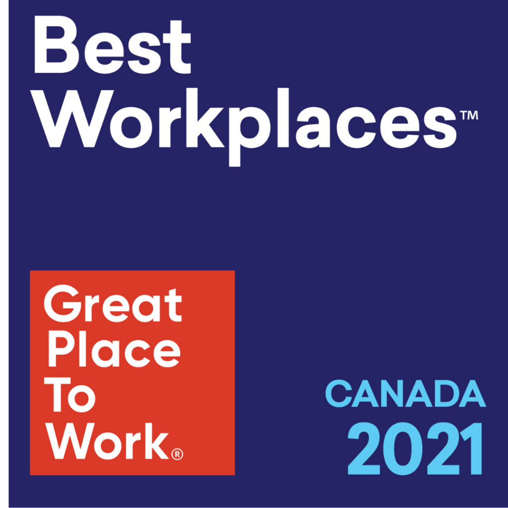 Best workplace
